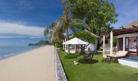 Aleenta Hua Hin Resort & Spa: Pool Residences