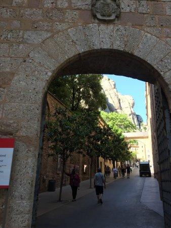 Montserrat Museum Photo