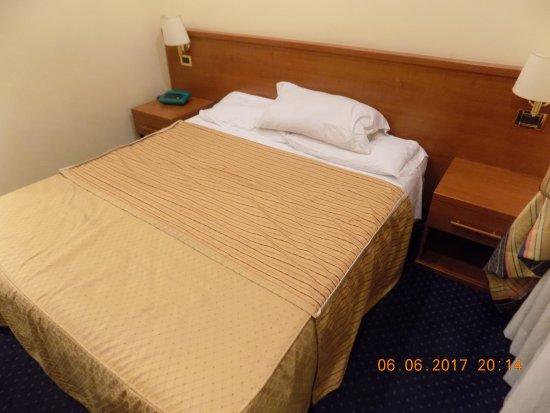 Hotel Stella: Bedroom