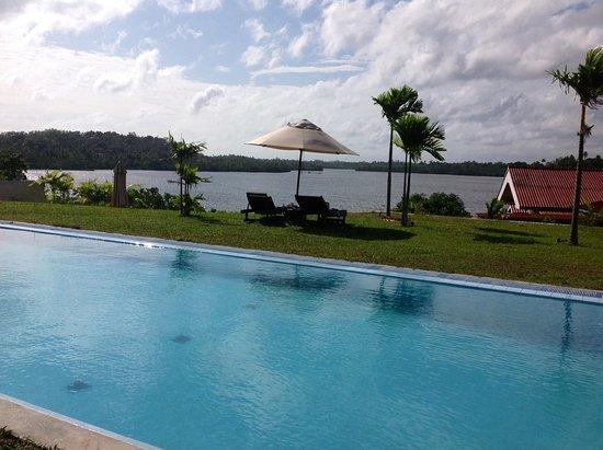Kalla Bongo Lake Resort Foto