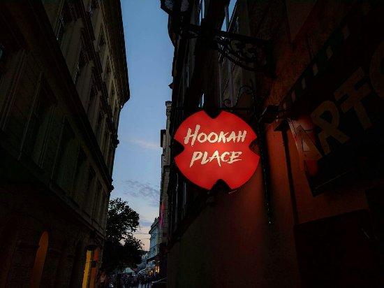 HookahPlace Prague