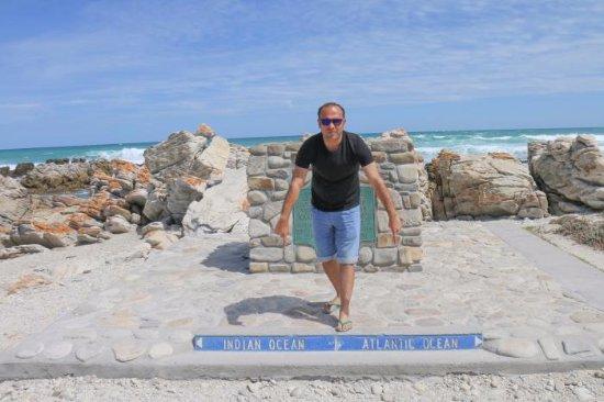 Zdjęcie Cape Agulhas