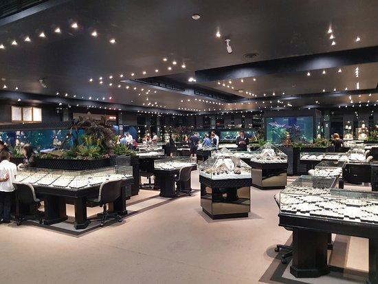 Gems Gallery Bangkok