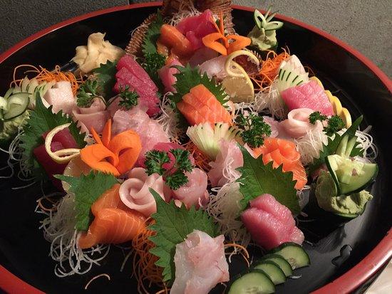 Collegeville, Пенсильвания: Bonjung Japanese Restaurant