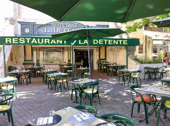 Sorgues, Prancis: Marmite du pêcheur uniquement le vendredi midi ou sur commande.