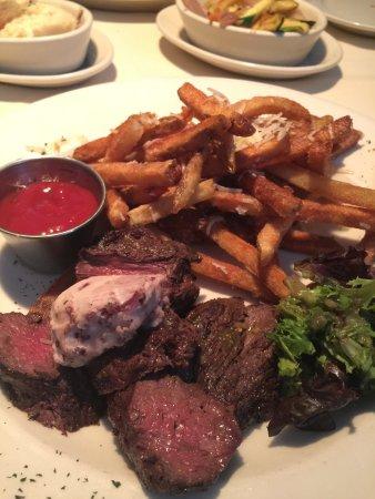 Schlesinger's Steakhouse: photo1.jpg