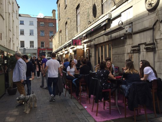 Photo of Pygmalion in Dublin, , IE