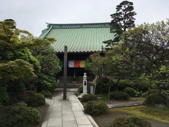 Yakushi-in