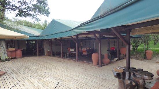 Mara Explorer Camp Foto