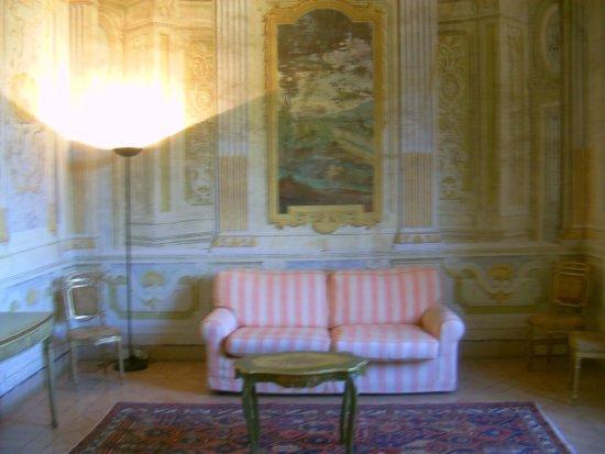 Park Hotel Villa Grazioli: Hotel Lounge Area