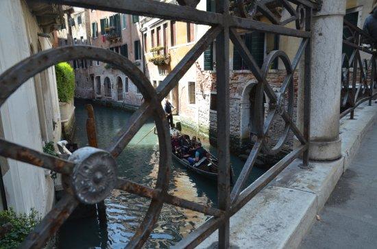 Ponte dei Fuseri