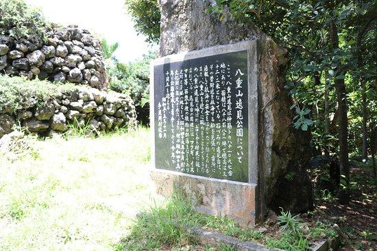 Yaeyama Tomi Park