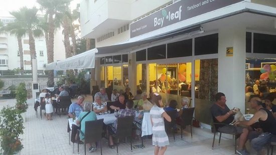 imagen Bay Leaf Restaurant & Curry House en L'Alfàs del Pi