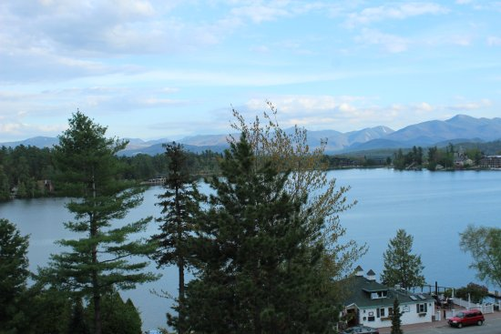 Mirror Lake Inn Resort & Spa Photo