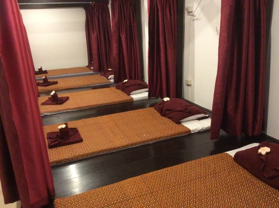 P's Thai Massage