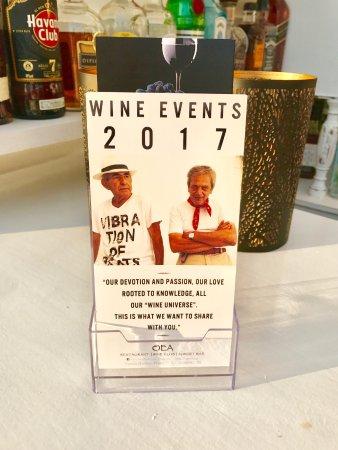Pounta, Grécia: Wine Events in Our Wine Club