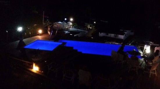 Hotel Pousada Ilha da Saudade Aufnahme