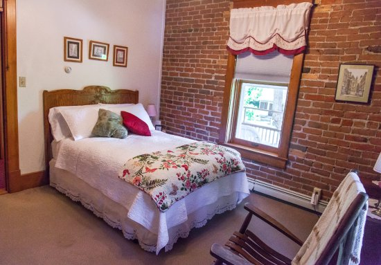 Paonia, CO: Sweet Cherry Room