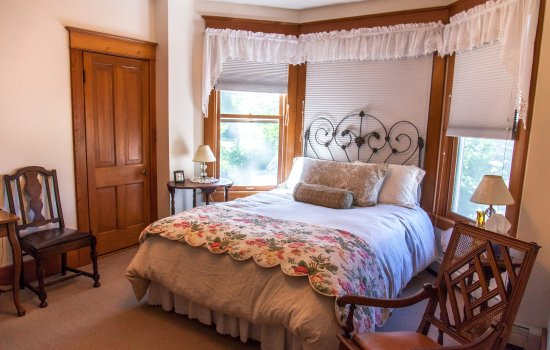 Paonia, CO: Peaches and Dreams Room