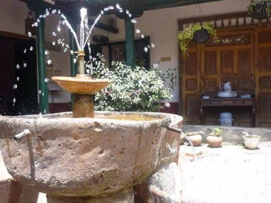 Casa Museo Quevedo Zornoza