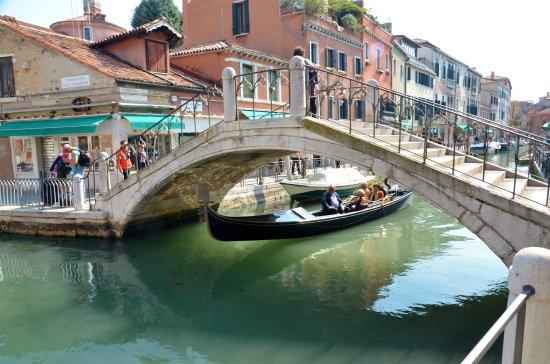 Ponte del Gaffaro