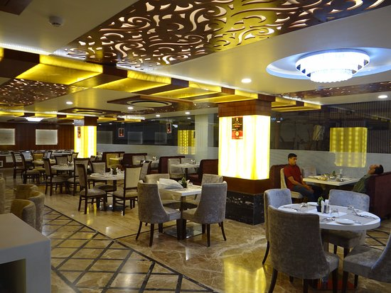 Veranasi Restaurant Review