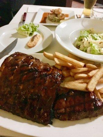 Waterbar & Grill Steakhouse: photo0.jpg