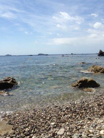 Marina del Cantone: Bliss!!!