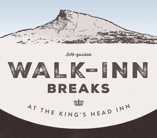 Great Ayton, UK: Walk-Inn Breaks available
