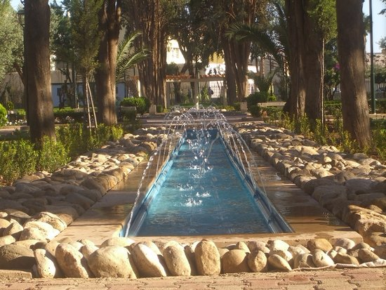 Last Minute Hotels in Oujda