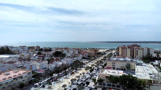 Vista de Doñana para no perderse