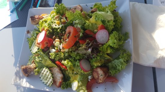 Prüm, Alemania: Fitness Salat