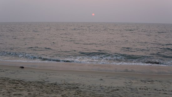 Casamaria Beach Resort Photo