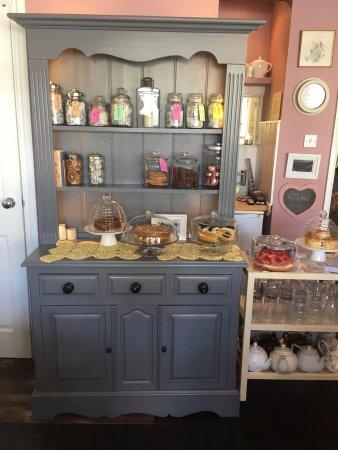 Mulberry's Tea Room: photo3.jpg