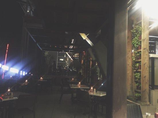 Baobab Cafe: photo0.jpg