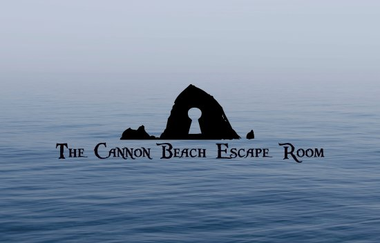 The Cannon Beach Escape Room