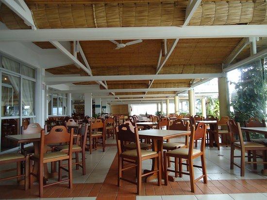 Hotel Costa Norte Ponta Das Canas: top