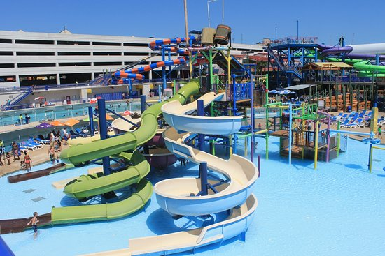 Daytona Lagoon Florida Water Park For