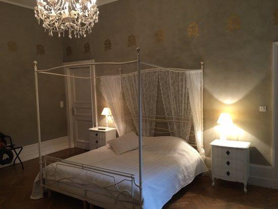 Le Chateau de Viviez Picture