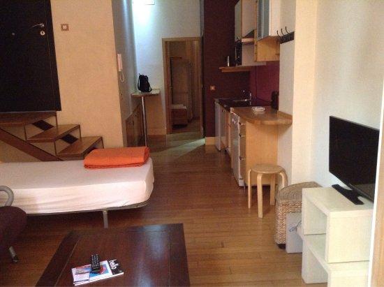 Apartamentos el Pilar: photo2.jpg