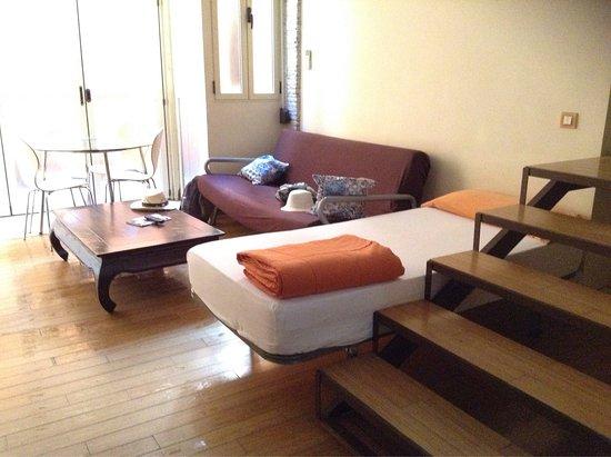 Apartamentos el Pilar: photo3.jpg