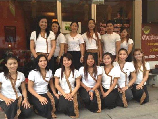 ratchanee thaimassage sukanya massage