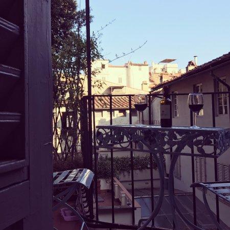 Antica Dimora Firenze Picture