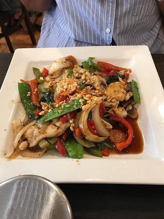 Saigon kitchen ithaca restaurant reviews phone number for Asia cuisine ithaca ny