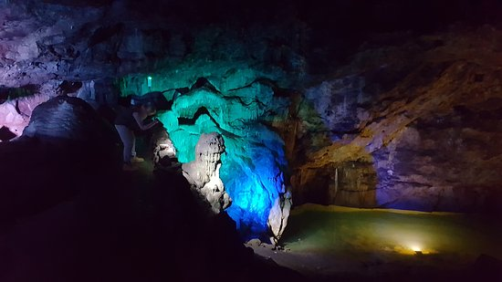 Wookey Hole, UK: 20170607_123959_large.jpg
