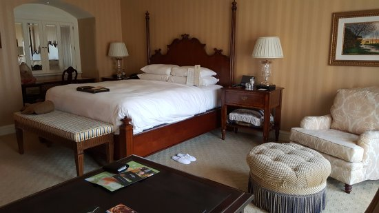Fairmont Grand Del Mar: Suite