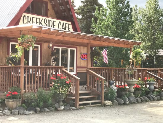 McKinley Creekside Cafe: photo0.jpg