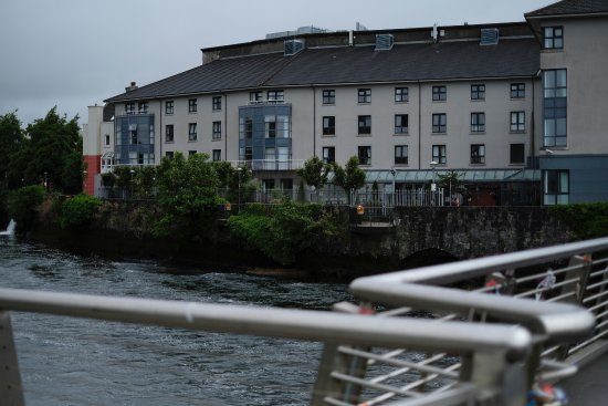 Jurys Inn Galway : photo1.jpg