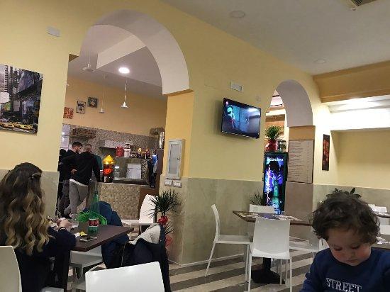 Parete Doro : La pala doro risto pizza paninoteca parete restaurant reviews