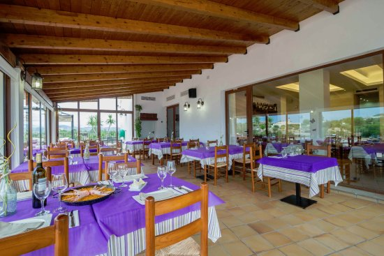 Benisoda, Espanha: Terraza cubierta